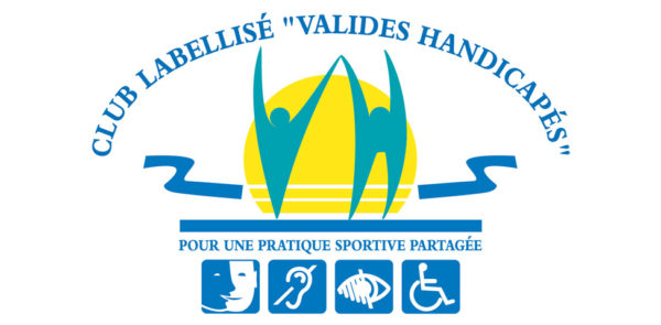Label « Valides-Handicapés »