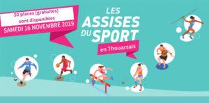 Participez aux Assises du Sport en Thouarsais
