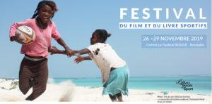 Festival « Lettres et Images du Sport » du 26 au 29 novembre 2019 à Bressuire