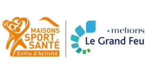 """L'établissement Melioris Le Grand Feu a été retenu """"Maison Sport-Santé"""""""