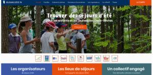 Trouver des séjours (sportifs) d'été pour les enfants et les jeunes des Deux-Sèvres