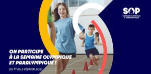Semaine Olympique et Paralympique 2021 : Les 11 projets deux-sévriens retenus par Paris 2024