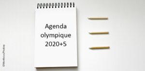 La commission exécutive du CIO propose l'Agenda olympique 2020+5 comme feuille de route stratégique jusqu'en 2025